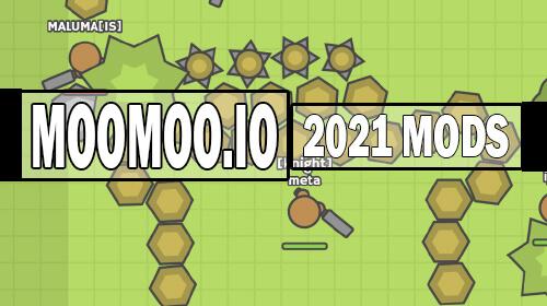 moomoo.io mods 2021