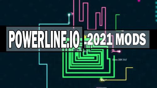 powerline.io mods 2021