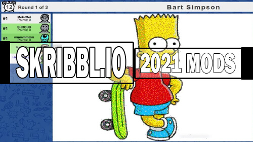 skribbl.io mods 2021
