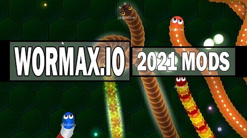 wormax.io mods 2021