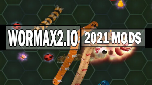 wormax2.io mods 2021