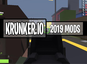 krunker hack download