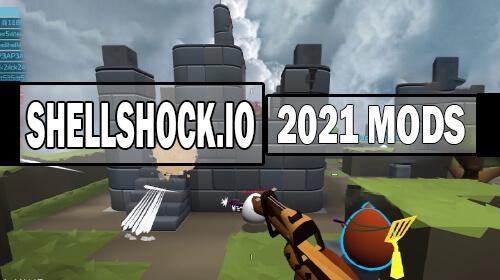 shellshock.io mods 2021