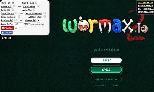 wormax2.io mods
