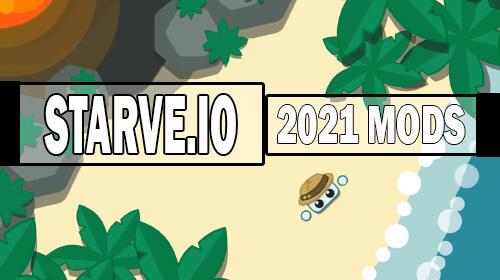 starve.io mods 2021