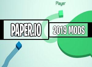 paper.io mods