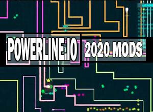 powerline.io mods